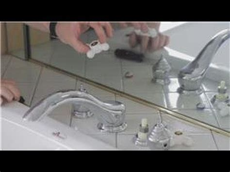 faucet repair how to replace a garden tub faucet