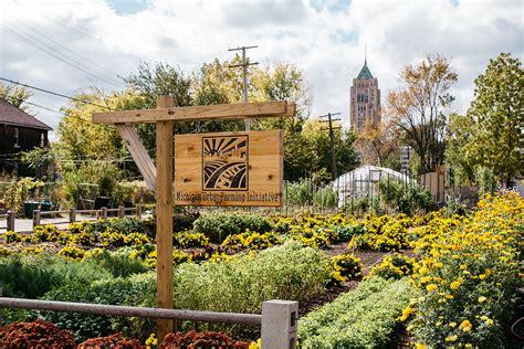 michigan urban farming initiative  helping detroit