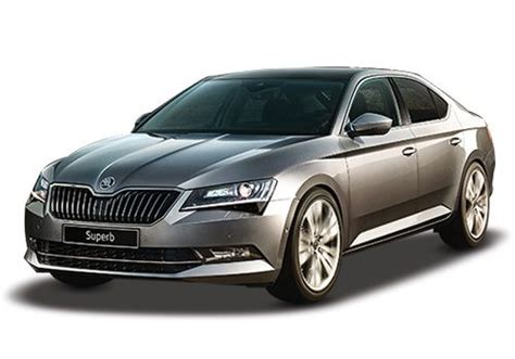 skoda car models with price skoda superb price in india review pics specs mileage