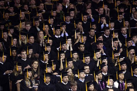 Notre Dame Mba Graduation 2015 by Catholic Colleges Universities Make Top 100 Of Kiplinger