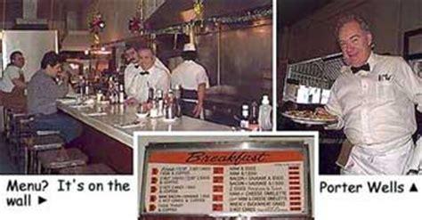 the original pantry in los angeles california