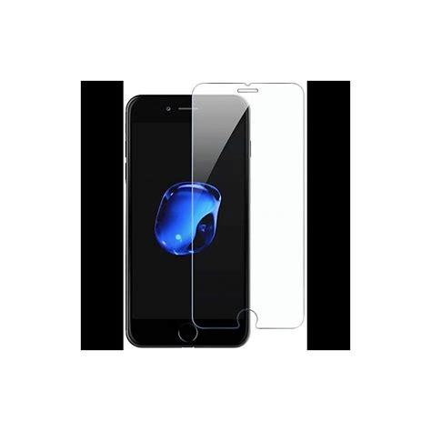 Iphone 7 Vitre Verre Trempé by Vitre De Protection En Verre Tremp 233 Pour Apple Iphone 7