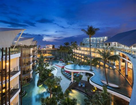 Le Meridien Bali Jimbaran: See 467 Hotel Reviews and 537