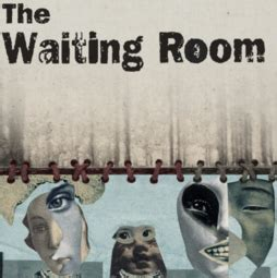 the waiting room play quot the waiting room quot a play by loomer theater arts