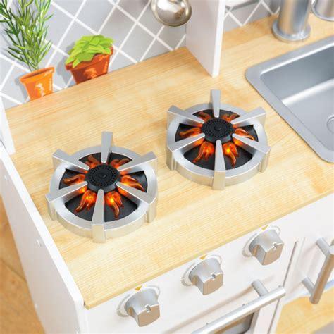 Kidkraft Let?s Cook Kitchen, Kidkraft Kitchen, wooden