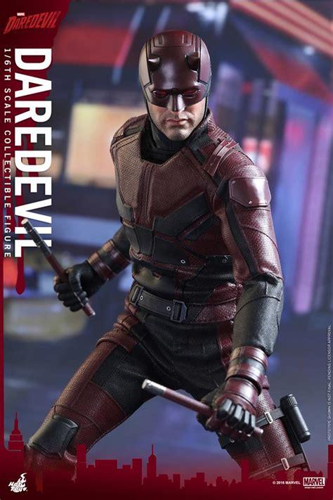 Toys Daredevil toys daredevil figure up for order netflix marvel