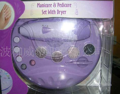 Nail Dryer Pengering Kuku Pedicure Manicure 2 nail dryer manicure