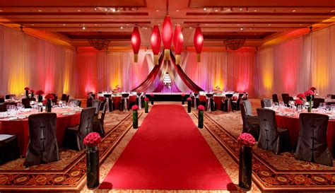 weddings conrad macao cotai central official site of