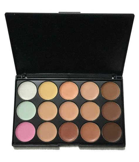 Mac Concealer Palette mac cosmatics 15 colors concealer makeup palatte makeup