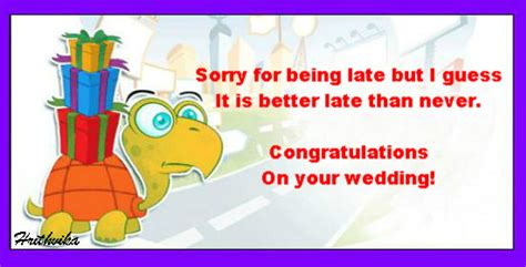 Wedding Wishes Late by Wedding Card Messages Late Card Wedding Messages Late