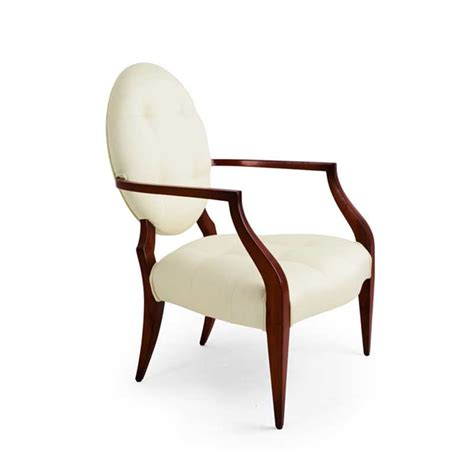 ophelia chair by christopher christopher chairs