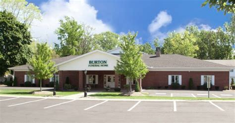 burton funeral home locations in erie pa burton funeral