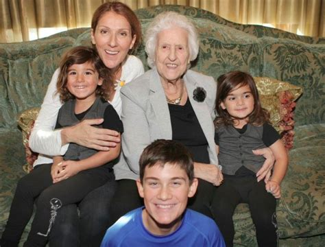 Celine Dion House celine dion s husband is dying of cancer