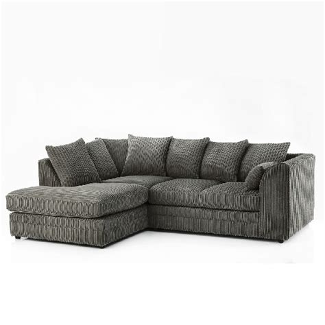 chesterton couch chesterton large sofa in riding fabric charcoal go