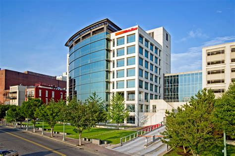 Autozone Corporate Office by Downshift Daily News
