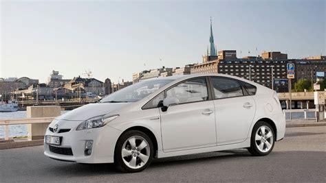Auto Börse Stelle by Toyotas Neuer Prius Star Mit Wei 223 Er Weste N Tv De