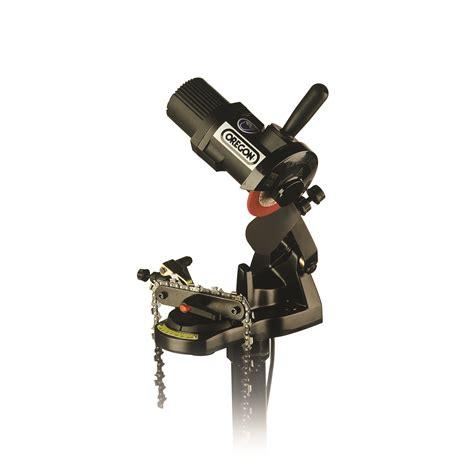 oregon bench grinder oregon bench mounted mini grinder 108181