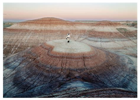 Landscape Photography Research Our Own Martian Landscape Here On Earth Gizmodo