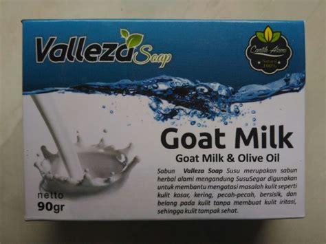 Promo Diskon Madu Anak Syifa Fluba Flu Dan Batuk valleza sabun goat milk alzafa1 alzafa store
