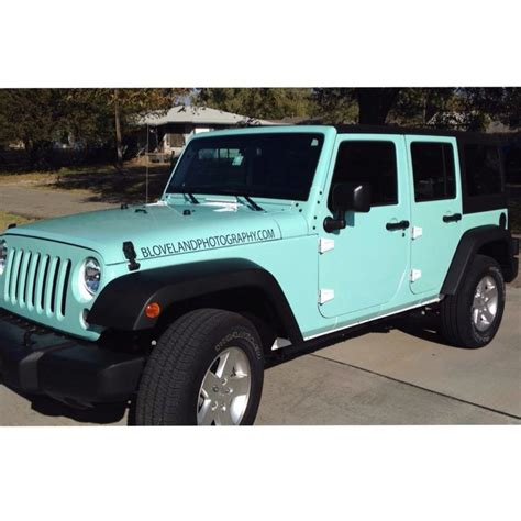 4 door tiffany blue jeep the 25 best blue jeep ideas on pinterest jeeps tiffany