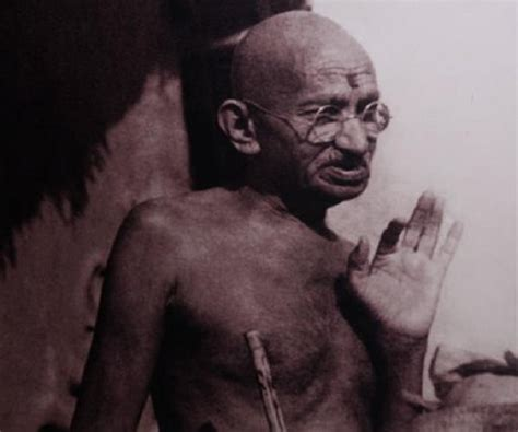 biography gandhi pdf profile of mahatma gandhi pdf
