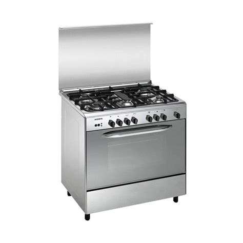 Kompor Gas Modena Freestanding jual modena fc3955 kompor with big oven freestanding 5