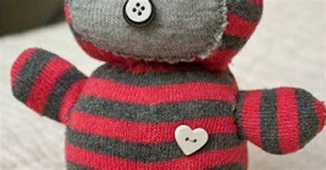sock teddy craft sock teddy tutorial is the cutest diy to try teddy bears sock and bears