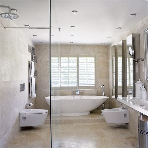 contemporary bathroom edwardian country house