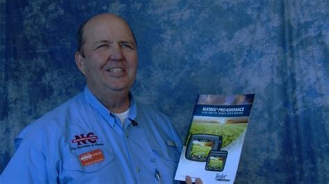 Newton Crouch The Spreader Of Choice Growing Florida