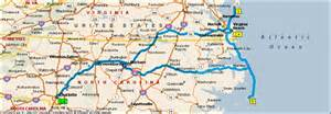 carolina and virginia coastal region plan