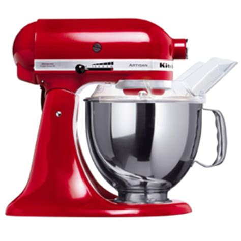 kitchenaid mixer kitchenaid mixer artisan ksm150 mixers appliances