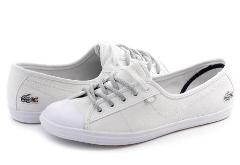 High Heels G 5059 lacoste balerina ziane leather 152spw2217 21g