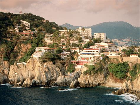 la quebrada acapulco acapulco mexico how long does it take to drive from las
