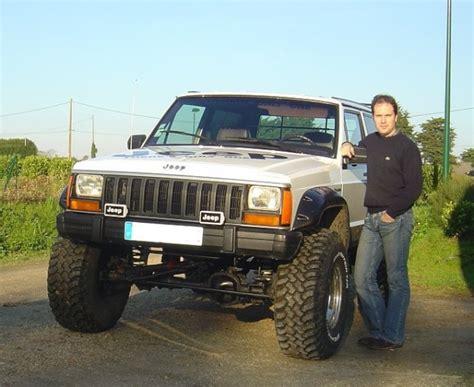 Jeep Grand Chee Un Nouveau Chee 4 0l Gentilment Pr 233 Par 233
