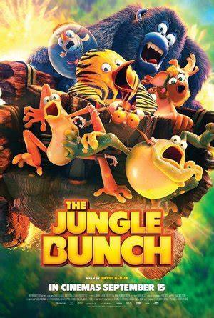 film bioskop 2017 streaming nonton the jungle bunch 2017 film subtitle indonesia