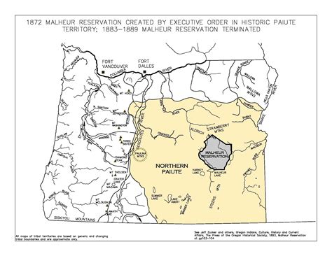 oregon indian reservations map maps hc444 431 decolonizing research the northern