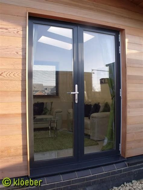 Aluminum Patio Doors by Best 25 Aluminium Doors Ideas On