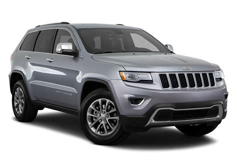 Compare The 2016 Jeep Grand Vs 2016 Bmw X5