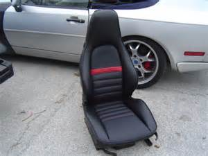 Porsche 944 Seat Covers 944 Sport Seat Covers Pelican Parts Technical Bbs