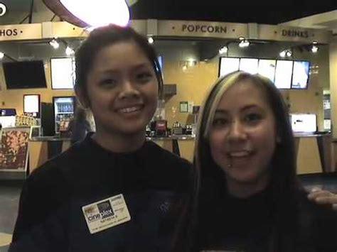 cineplex uniform eglinton town centre cineplex odeon employee engagement