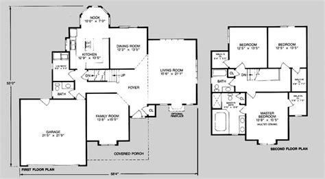 2500 sq ft house 2500 square foot house plans 2500 square foot house plans