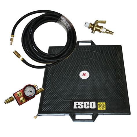 air lifting bags esco