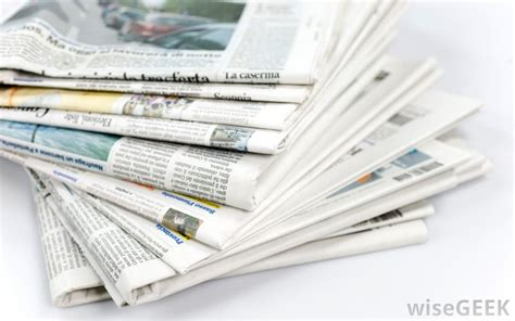 Chemicals Used In Paper - what chemicals are used in newspaper ink with pictures