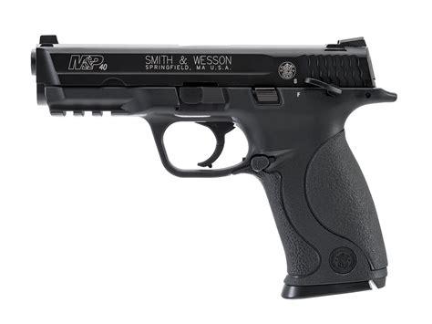 Pistol Airsoftgun Mp 900 smith wesson m p 40 blowback bb pistol airgun depot