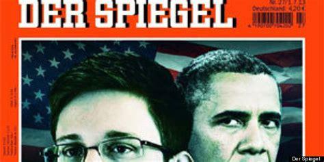 dekor spiegel german magazine der spiegel lands edward snowden