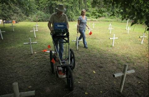the white house boys usf anthropologists unearth new graves as white house
