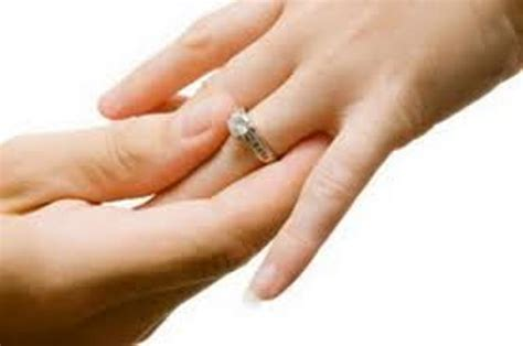 wedding ring is worn on which finger wedding ring finger with 18k gold plated