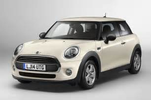 Mini Cooper One Price Hire A New Bmw Mini In Surrey Hshire And Kent