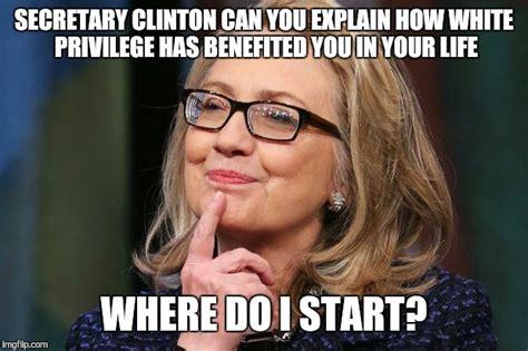 Hillary Clinton Meme Generator - hillary clinton imgflip