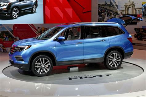 most comfortable 3rd row suv the 17 suvs with the most legroom in the third row of 2015